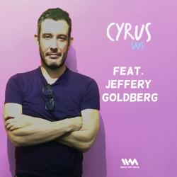 Ep. 211 feat. Actor-Director Jeffery Goldberg