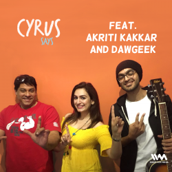 Ep. 234: Musicians Akriti Kakkar and DAWgeek
