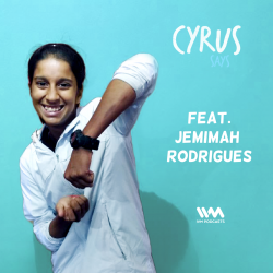 Ep. 247: Feat. Cricketer Jemimah Rodrigues
