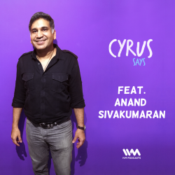 Ep. 282: Feat. Anand Sivakumaran