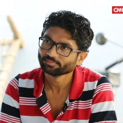 Off Centre With Jignesh Mevani: Addressing the Issues Plaguing Dalits