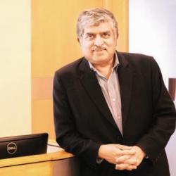 Decoding the historic SC judgments and  Nandan Nilekani back at Infosys