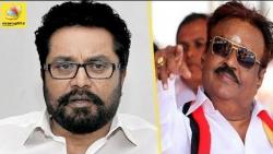 தமிழனுக்காக முதல்ல வர்றது விஜயகாந்த்தான் : Sarathkumar Outstanding Speech Spotting Rajini Politics