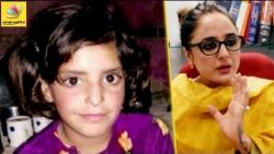 எனக்கும் பலாத்கார மிரட்டல் : Lawyer of Kathua Case Fears Death | Asifa Bano | Deepika S Rajawat