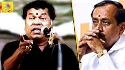 சட்டைய புடிச்சு செவுள்ல அடிச்சிருப்பாரு: Mayilsamy burst out at HRaja on Periyar Issue | Vijayakanth