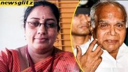 கவர்னரின் அவசரம் சந்தேகம் கிளப்புது : Governor in hurry set convicts on Nirmala Case | SarathKumar