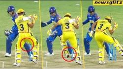 The Raina footy dance | Raina's Funny Moment In CSK Vs RR Match | IPL 2018
