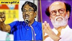 ரஜினி என் நண்பன்தான் ஆனா.. : Bharathiraja comment on Rajinikanth's Politics   Cauvery Issue