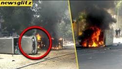 போராட்டகளமான தூத்துக்குடி : Protests Against Sterlite In Tuticorin   Latest Tamil News
