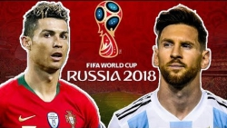 Messi and Ronaldo's last chance to prove ? | FIFA World Cup 2018 Preview | Russia