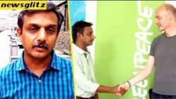 துப்பாக்கிச்சூட்டை உலகறியச்செய்த திருமுருகன் : Thirumurugan reveals the True Sterlite Senario
