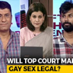 Time To End Section 377: Will Supreme Court Make History, Legalise Gay Sex?