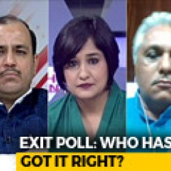 Exit Polls Foster Alliance Maneuverers In Karnataka?