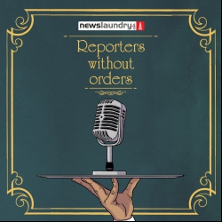 Reporters Without Orders Ep 21: Kashmir and Azadi, Times Now's Tejpal tapes and more