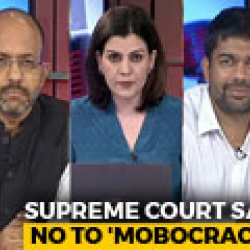 Top Court Crack Down: Will A Tough Law Against Mob Killings Work?