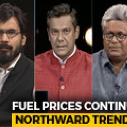 Skyrocketing Fuel Prices: When Will Middle Class Get Relief?