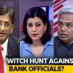 How Can Banking Sector Be Cleaned Up?