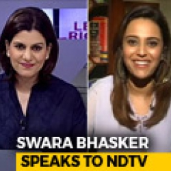 Actor Swara Bhasker On 'Veere Di Wedding', Trolls And More