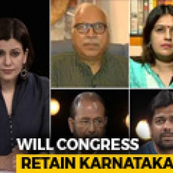 Battleground Karnataka: Can Congress Ride Over 'BJP Tsunami'?