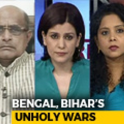 Violence In Bengal And Bihar: Politics Of Polarisation At Play?