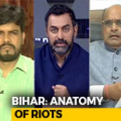 Truth vs Hype: Political Hand In Bihar Riots?