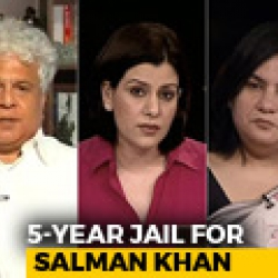 5-Year Jail For Salman Khan: Has Justice Been Served?