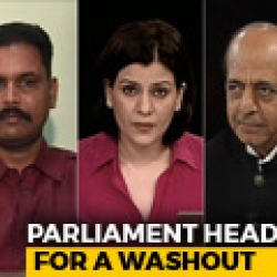 Parliament Heads For A Wash-Out: Should All MPs Lose Salaries?