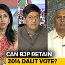 Road To 2019: The Dalit Discontent
