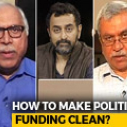 Swachh Political Funding: Is It Possible?