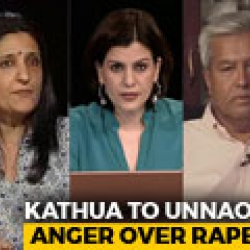 From Kathua To Surat, Children Raped: Is Death Penalty The Answer?