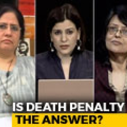 Will Death Be A Deterrent In Child Rape Cases?