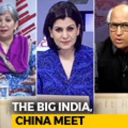 Can India-China Bridge The Trust Deficit?