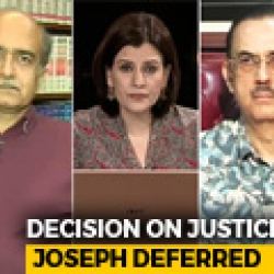 Top Court Collegium Defers Decision On Justice KM Joseph