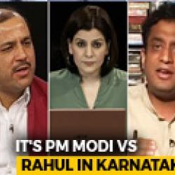 PM Modi vs Rahul Gandhi In Karnataka: Real Issues Take A Backseat?