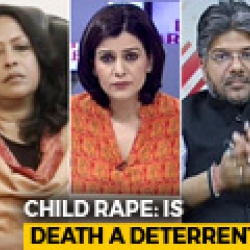 Will Tough Anti-Rape Law Work?