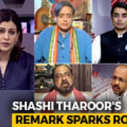 Shashi Tharoor's 'Hindu Pakistan' Comment: Exaggeration Or Point To Ponder?