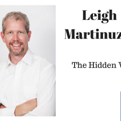 How to Disscover Virtual Freedom - Leigh Martinuzzi ep 87