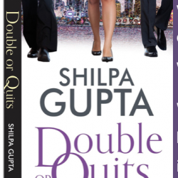 From an Investment Banker to an Author Shilpa Gupta ep91