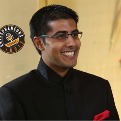 EI-065 Part 1/4: I do it because I get a KICK out of it – Varun Chawla, co-founder at 91Springboard