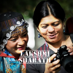 G.10 How to Travel, Blog and Live like a Pro with Lakshmi Sharath