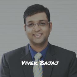 G.16 Launch your online courses, now | Vivek Bajaj - Director, Kredent Ventures