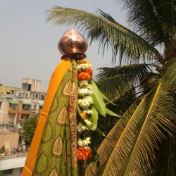 The Story of Gudi Padwa or Ugadi
