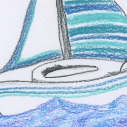 Racing Sails- children's story and guided relaxation