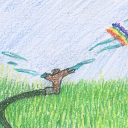 Sprinkler Games- children's story and relaxation