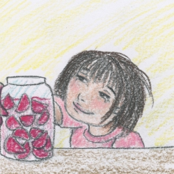Sweet Pickles- children's story and relaxation
