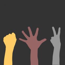 Episode 1:  Hands!