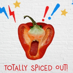 Totally Spiced Out!