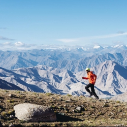 MoveMint: Get Ready, Steady, and Go Run #16