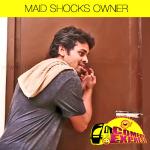 Maid shocks Owner