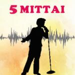 Anju Mittai - 18-3-17